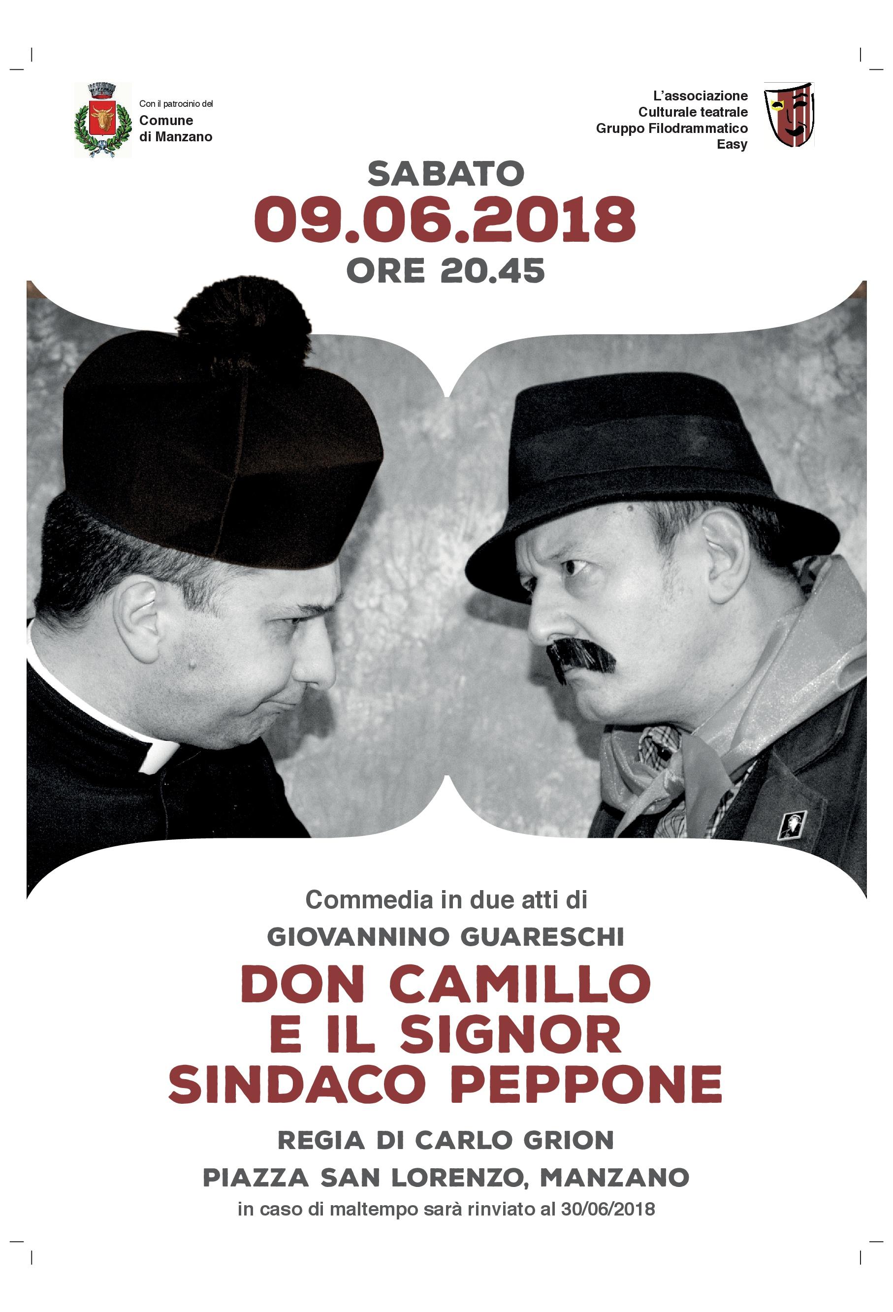 20180609 San Lorenzo