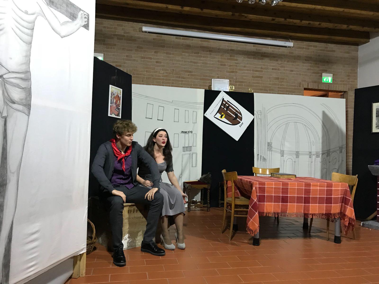 24 novembre 2017 a Manzano